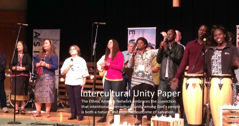 Embracing Intercultural Unity